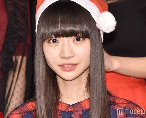 "NGT48荻野由佳「感じることはたくさんあります」速報""2年連続1位""…本開票目前に心境告白<第10回AKB48世界選抜総選挙>"
