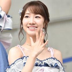 """AKB48柏木由紀、""""初出し""""晩酌動画に反響「いっしょに飲みたい」「最高すぎる」"""
