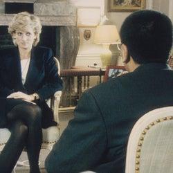 ダイアナ妃の新ドキュメンタリー、夫の不倫を暴露したインタビュー映像を使用。