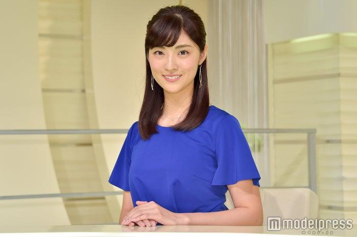 「スッキリ!!」を卒業した岩本乃蒼アナウンサー(C)モデルプレス