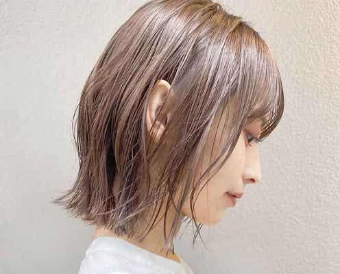 憧れてしまう…♡【2021夏】オーダー増加中のトレンドヘアスタイル