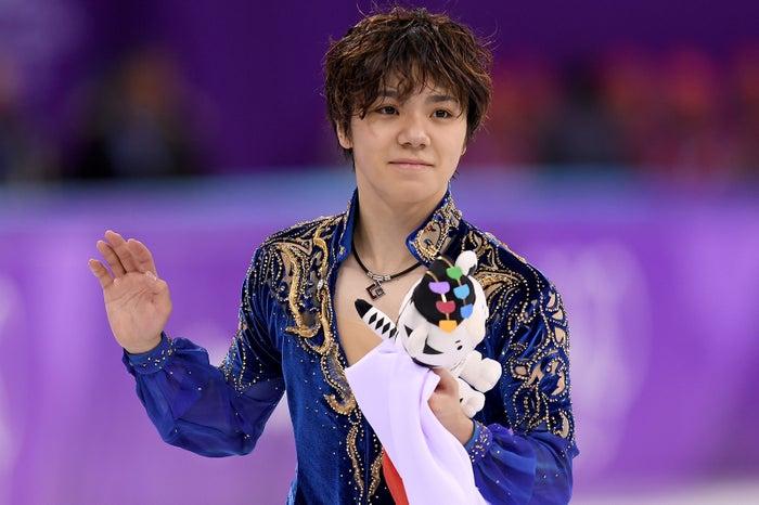 宇野昌磨(Photo by Getty Images)