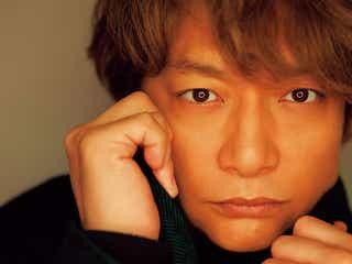 香取慎吾、初のオンラインファンミーティングを回顧「これはもう経験値」