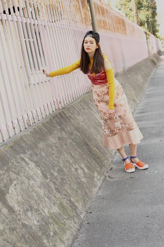 夏子(画像提供:所属事務所)