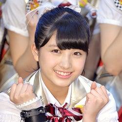 """AKB48""""次世代エース筆頭格""""大和田南那のファンが一致団結し話題に"""