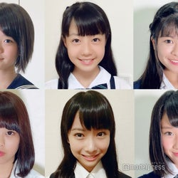 「JCミスコン2018」関東エリア候補者公開 投票スタート<日本一かわいい女子中学生>