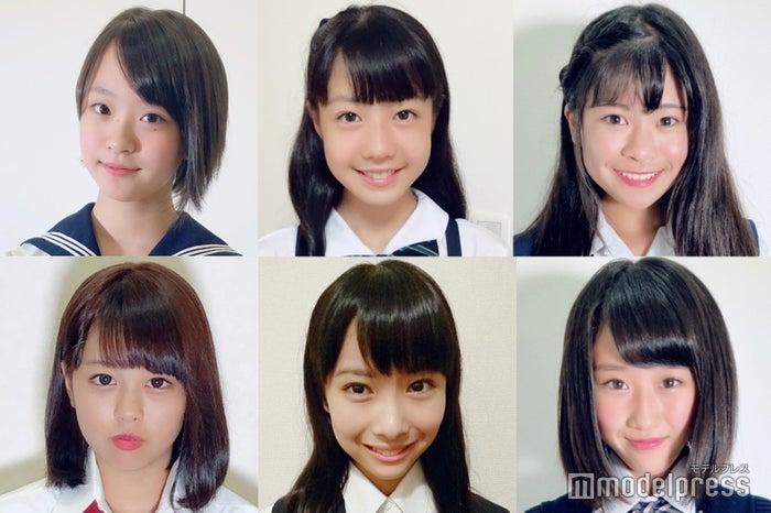 「JCミスコン2018」関東エリア候補者(写真は候補者の一部)