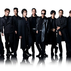 「LDH PERFECT YEAR 2020」期間延長決定 ファイナルシーズン「RISING SUN~TO THE WORLD~」開催へ