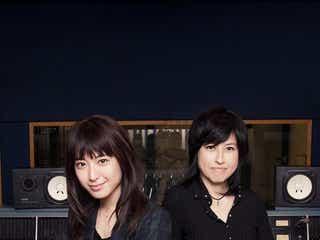 瀧本美織がボーカルを務めるLAGOONの新曲は、ガールズバンドの大先輩・岸谷香作詞作曲による珠玉のラブソング