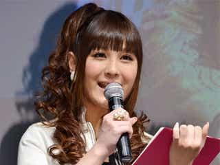 椿姫彩菜、改名を発表「疲れました」