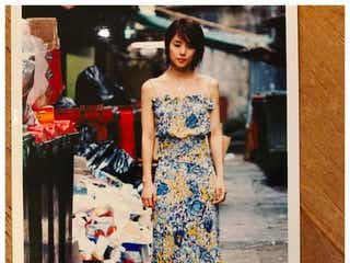 石田ゆり子、過去の写真に「変わらない」「今も昔も美しい」と注目集まる
