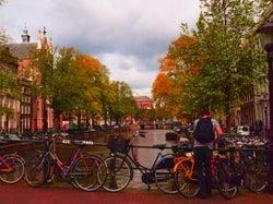 街にミッフィーの信号機!? 紅葉の時期も見逃せない「オランダ」旅行