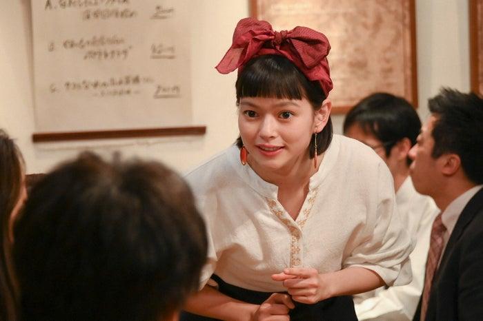 夏子/「私の家政夫ナギサさん」より(C)TBS