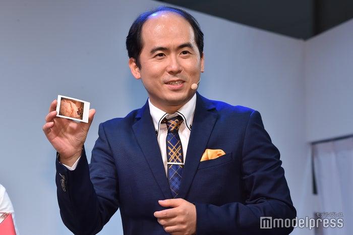 斎藤司(C)モデルプレス