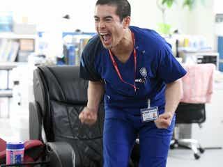 伊藤英明主演ドラマ「病室で念仏を唱えないでください」第9話あらすじ