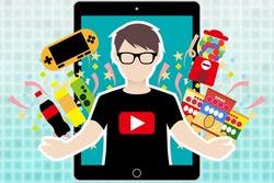 最強に面白い!YouTuberランキング