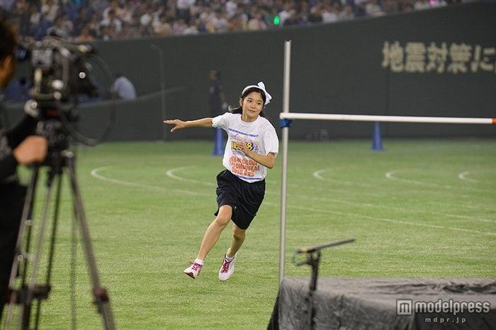 「第1回AKB48グループ対抗 大運動会」(C)AKS