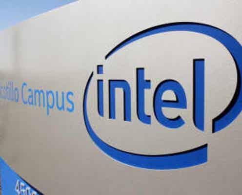 米インテルなど、供給網改善に向け政府に情報提供へ=商務省