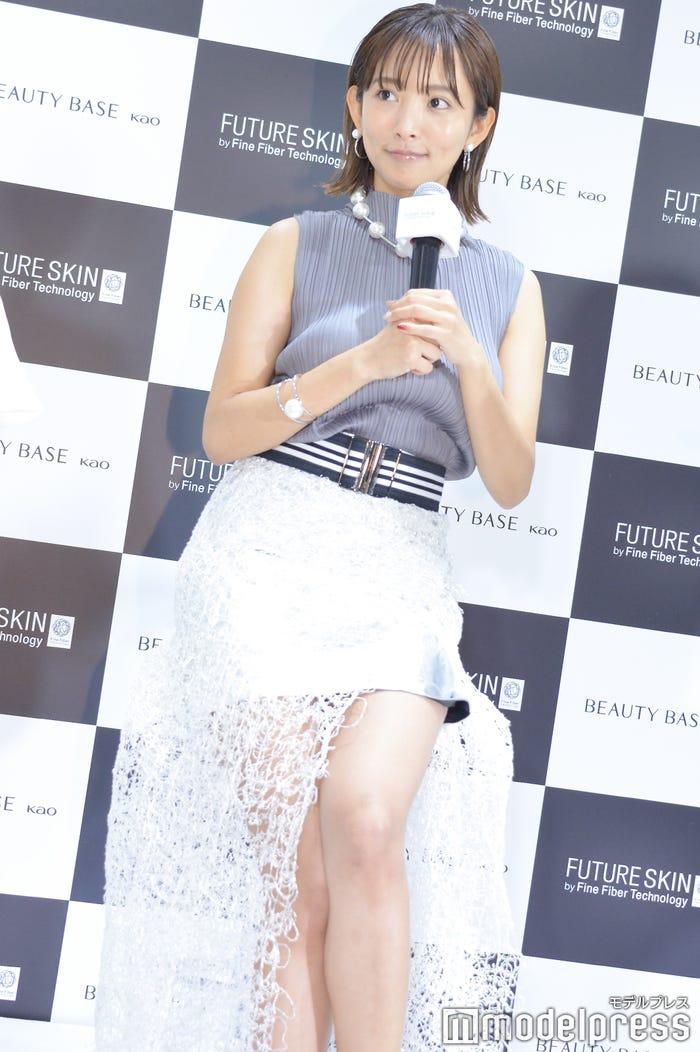 夏菜(C)モデルプレス