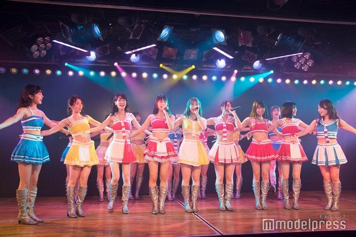 /AKB48高橋チームB「シアターの女神」公演(C)モデルプレス