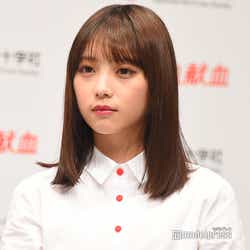 与田祐希 (C)モデルプレス