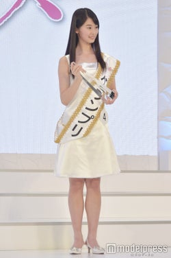井本彩花さん(C)モデルプレス