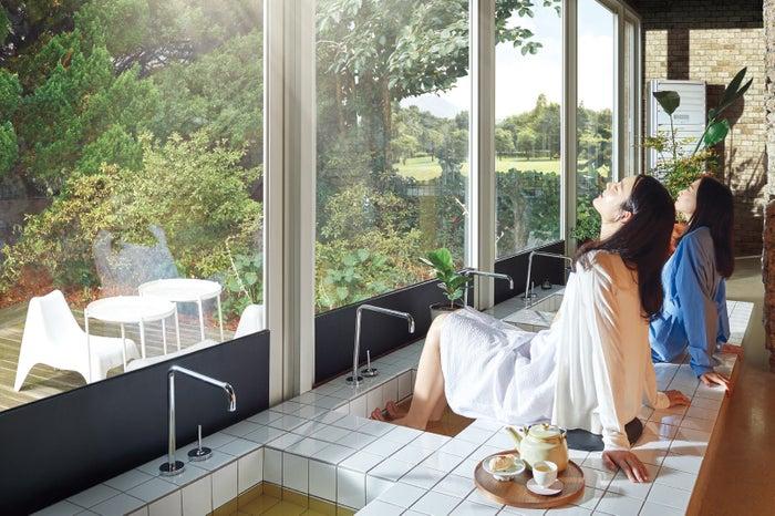 「大好き」を感じる韓国女子旅へ/画像提供:韓国観光公社