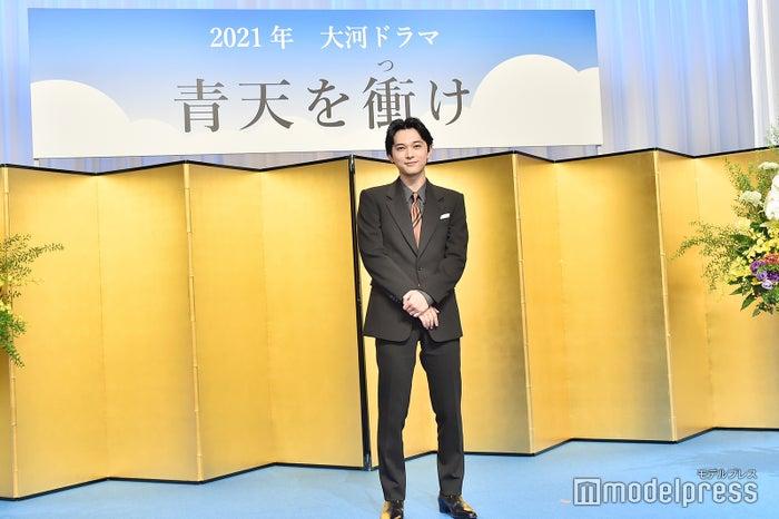 年 大河 ドラマ 2021