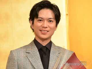 加藤シゲアキ、作家デビュー10年の節目で吉川英治文学新人賞受賞「自分を少しは褒めてあげたい」