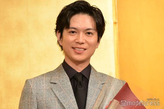 加藤シゲアキ(C)モデルプレス