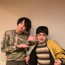 加藤諒、今年中に恋人作ると宣言<渡部秀 アクターズ・レイディオ>