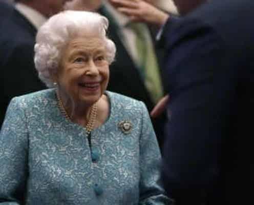 英女王、公務に王族同伴へ 存命中君主で世界最高齢