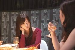 白石麻衣(C)2016真鍋昌平・小学館/映画「闇金ウシジマくん3」製作委員会
