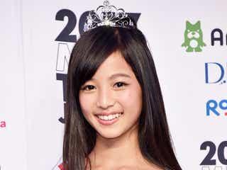 ミスユニ妹版、最年少12歳がグランプリ