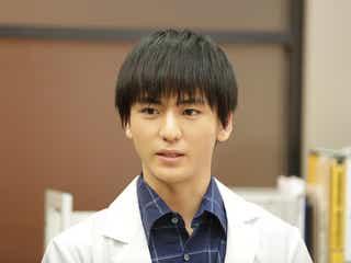ジュノンボーイ田川隼嗣、月9初出演 「監察医 朝顔」で初の連ドラレギュラー<本人コメント>