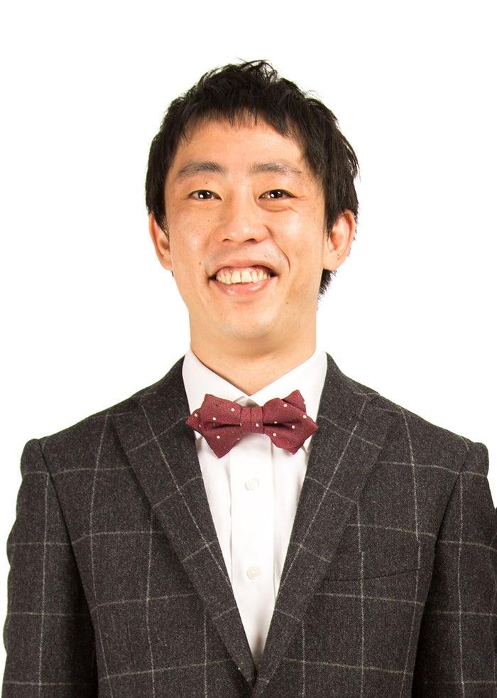 森田哲矢(画像提供:関西テレビ)