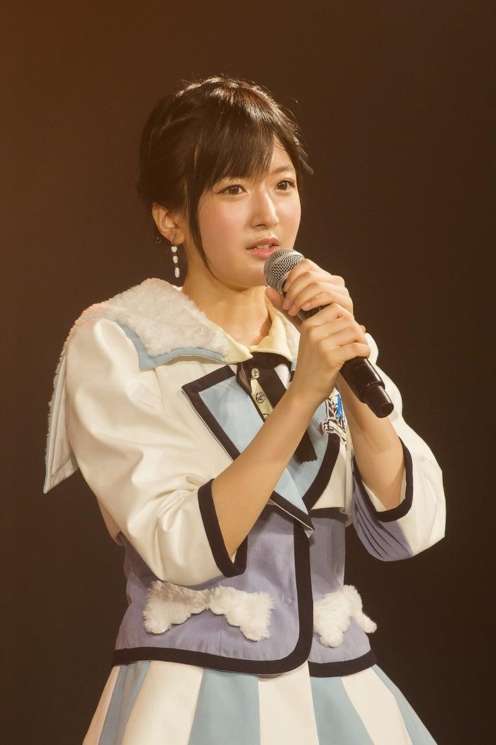 須藤凜々花(C)NMB48