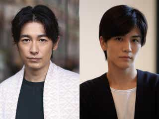 ディーン・フジオカ、月9初主演 EXILE岩田剛典が相棒<シャーロック>