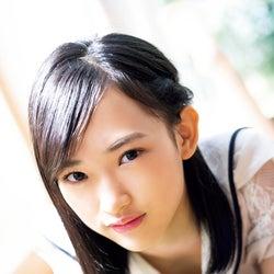 AKB48歌田初夏、夏感たっぷり 「エイトの日」への想いも語る