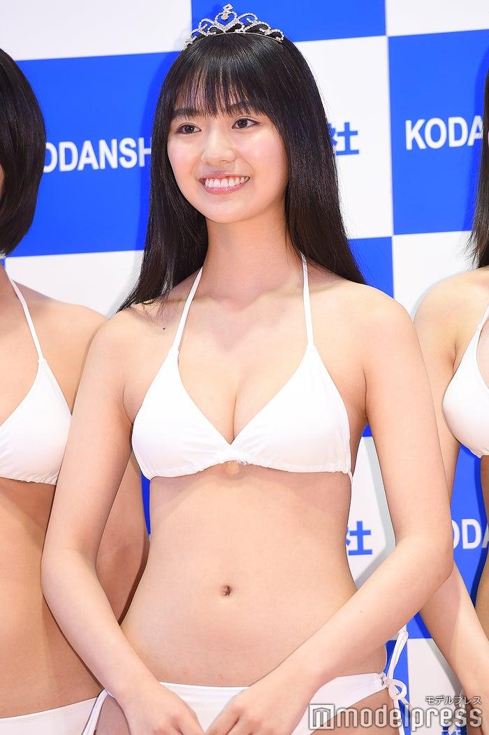 豊田ルナ (C)モデルプレス