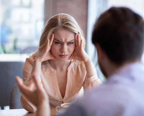 関わりたくない!女性が「めんどくさい男だな…」と感じる瞬間って?