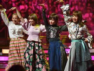【「UTAGE!」収録レポ】AKB48岡田奈々、MAXに加入?「平均年齢が下がりました」