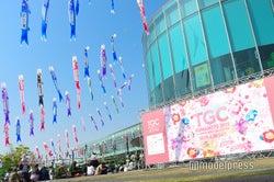 『TGC KUMAMOTO 2019 by TOKYO GIRLS COLLECTION』外観(C)モデルプレス