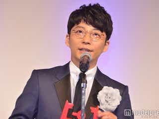 星野源、香取慎吾と2人きりで語り合ったことは?舞台裏を明かす