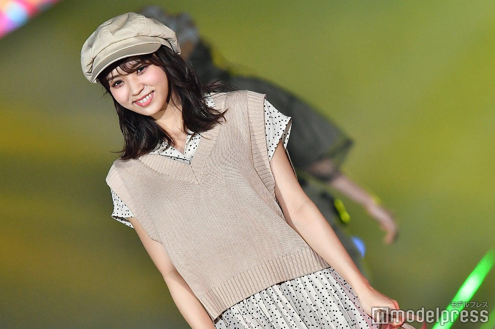 【画像】TGC富山に登場した欅坂46メンバーがいくらなんでもブスすぎるんじゃないかと話題にwwwwwwwwwwwwwww