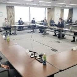 辺野古新基地、説明資料にミス20カ所 防衛省