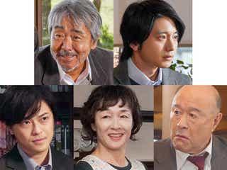 向井理、石原さとみの夫役で出演「人生最高の贈りもの」主要キャスト発表
