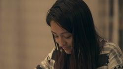 まや「TERRACE HOUSE OPENING NEW DOORS」40th WEEK(C)フジテレビ/イースト・エンタテインメント