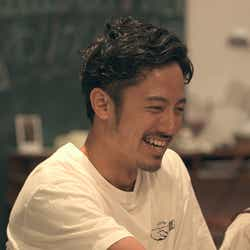 貴之「TERRACE HOUSE OPENING NEW DOORS」34th WEEK(C)フジテレビ/イースト・エンタテインメント