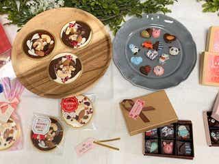 2021年はおうちバレンタイン! cottaの新作キットで手作りチョコを楽しもう